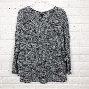 TORRID v-neck pullover sweater